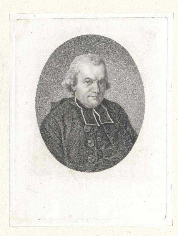 Bucher, Anton von
