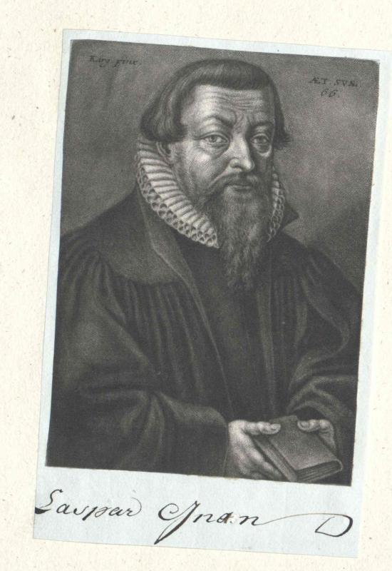 Gnann, Kaspar