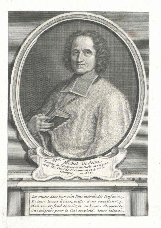 Godeau, Michel