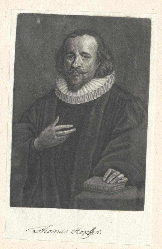 Hopffer, Thomas