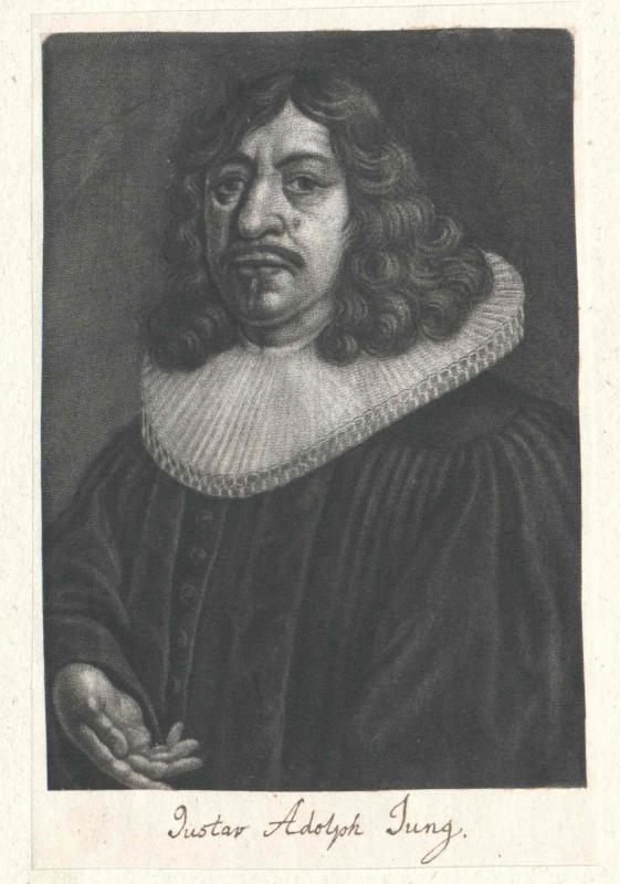 Jung, Gustav Adolf
