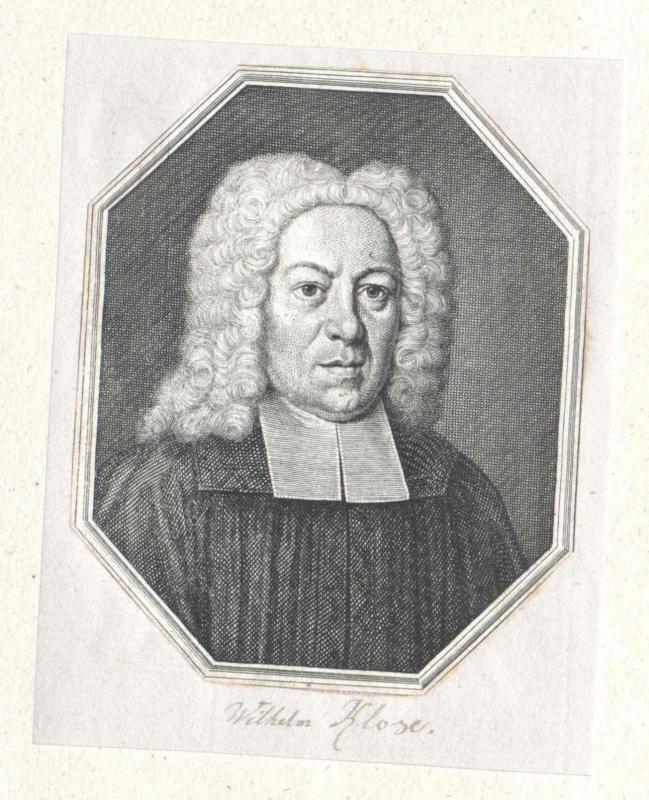 Klose, Wilhelm