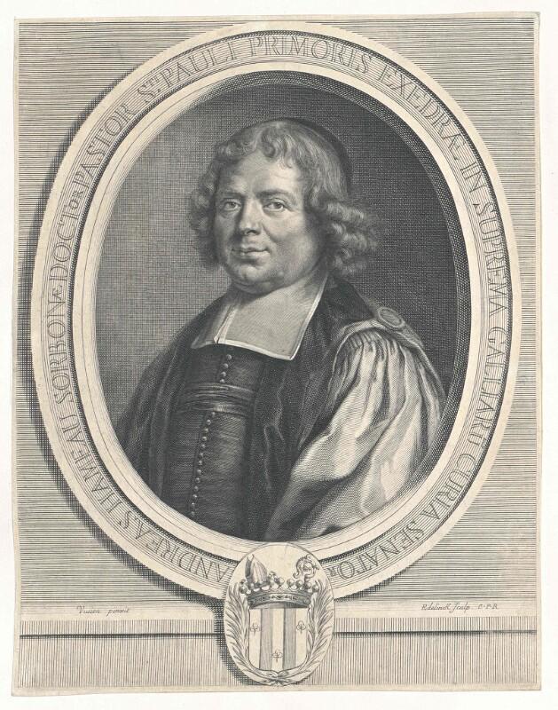 Hameau, André