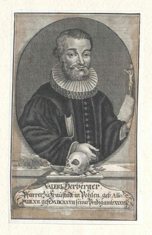 Herberger, Valerius