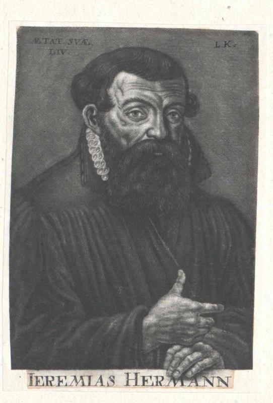 Hermann, Jeremias