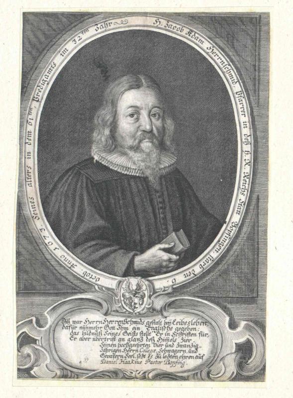 Herrnschmid, Jakob Adam