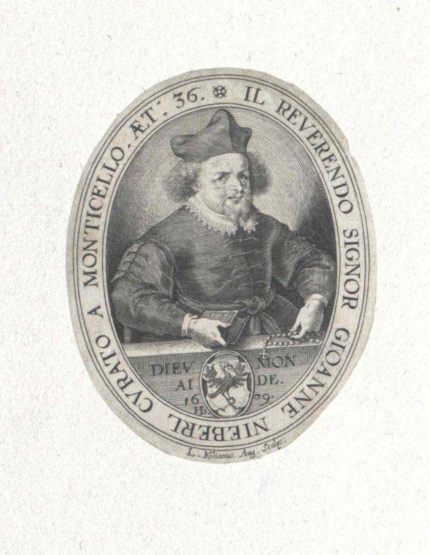 Nieberl, Johann