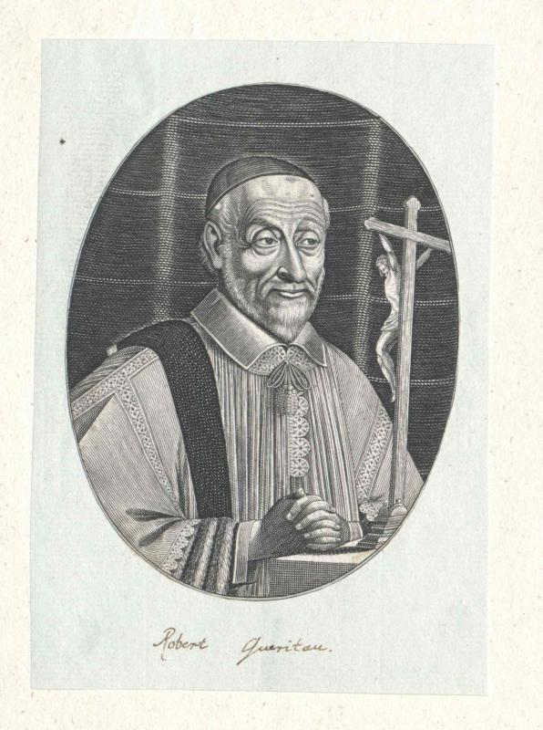 Gueriteau, Robert