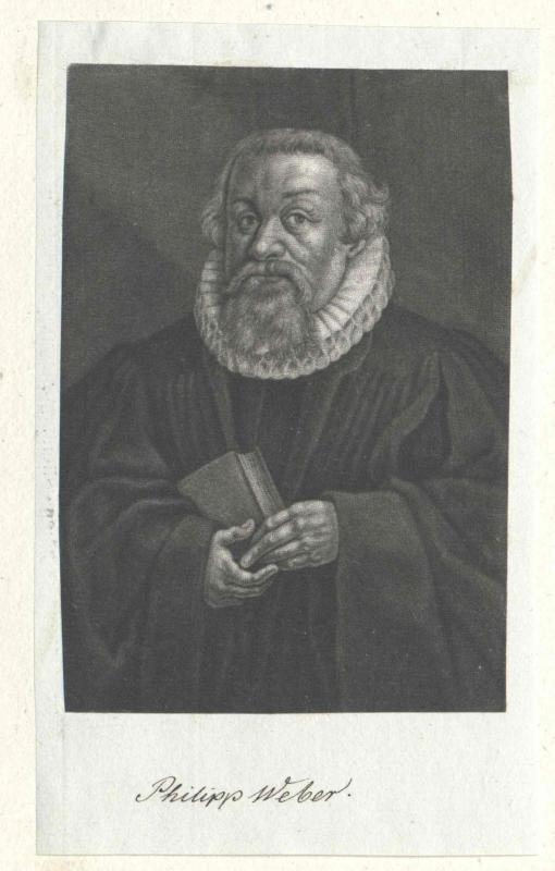 Weber, Philipp