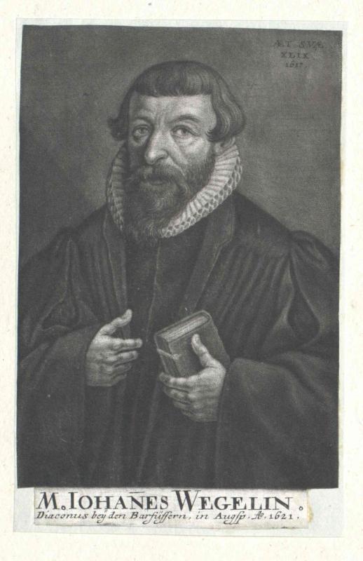 Wegelin, Johann