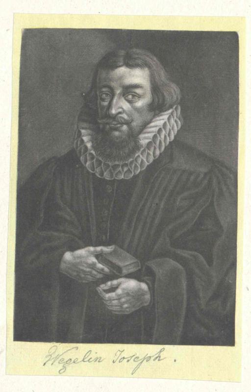 Wegelin, Josua