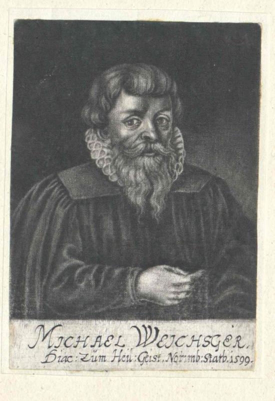 Weichsger, Michael