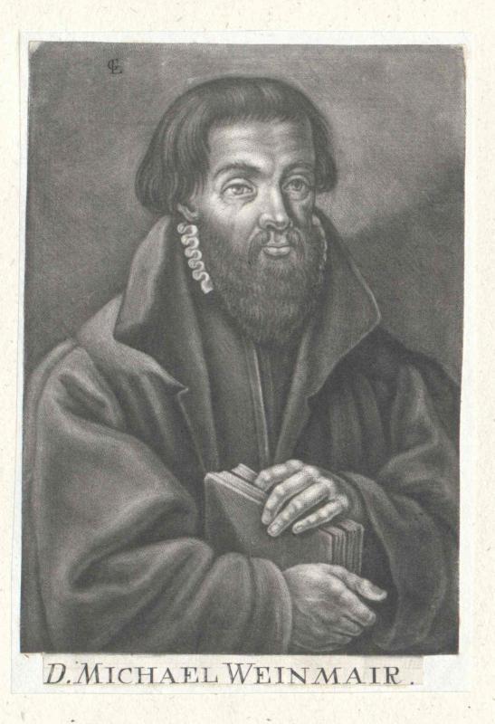 Weinmair, Michael