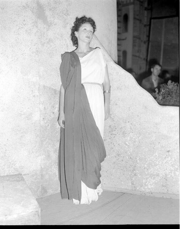 Salzburger Festspiele 1948