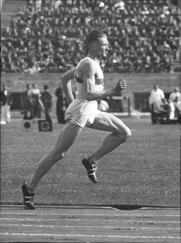 Deutsche Meisterschaften 1939 in Berlin