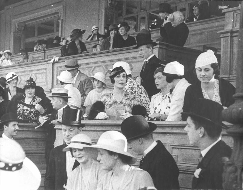 Österreichisches Derby in der Freudenau