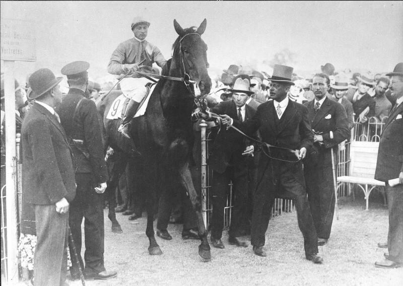 Derby 1932
