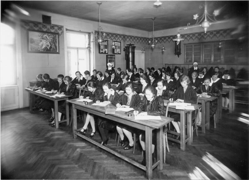 Klosterschule