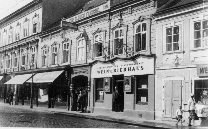 Wien 16, Neulerchenfelderstraße
