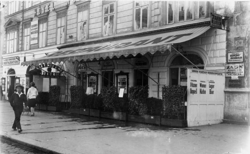 Wien 2, Praterstraße 70