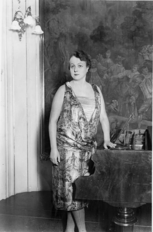Charlotte Jäckel