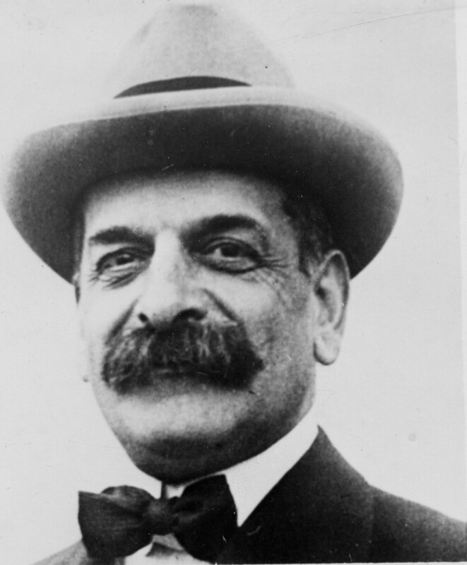 Felix Warburg