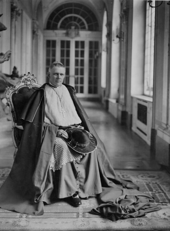 Kardinal Theodor Innitzer