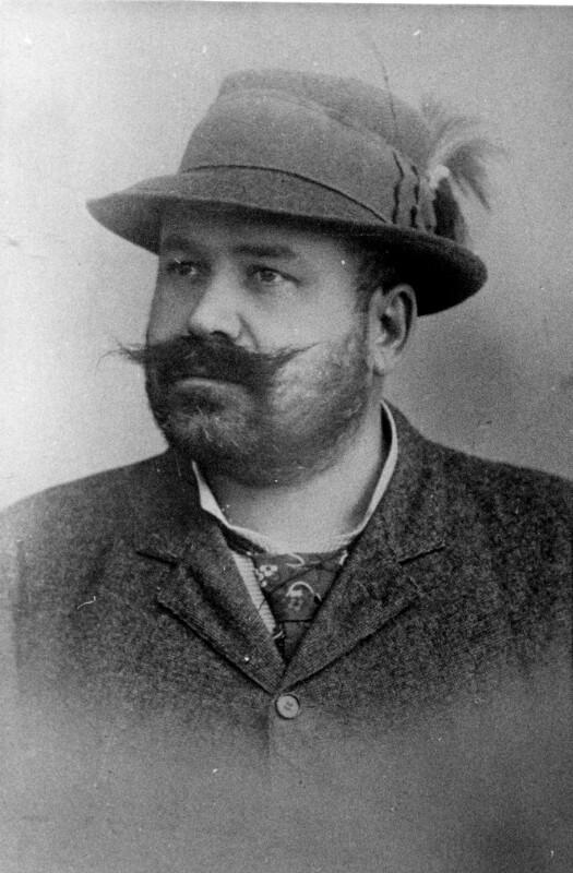 Josef Bratfisch