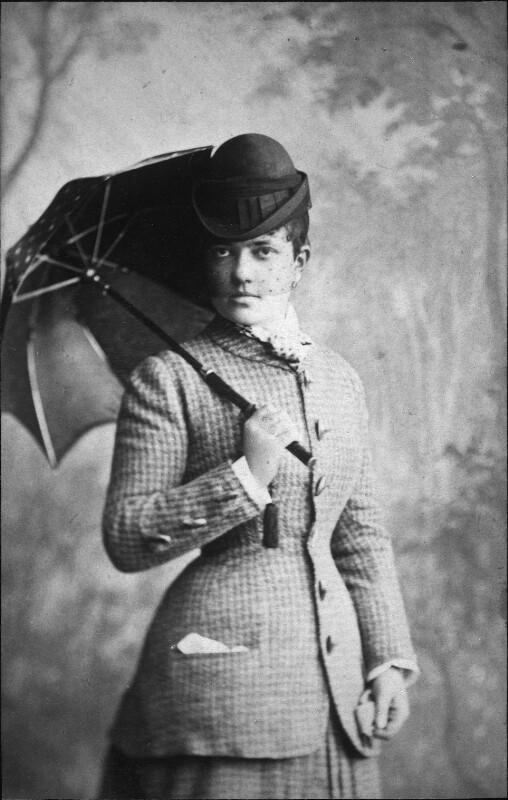 Bertha, Gräfin Kinsky