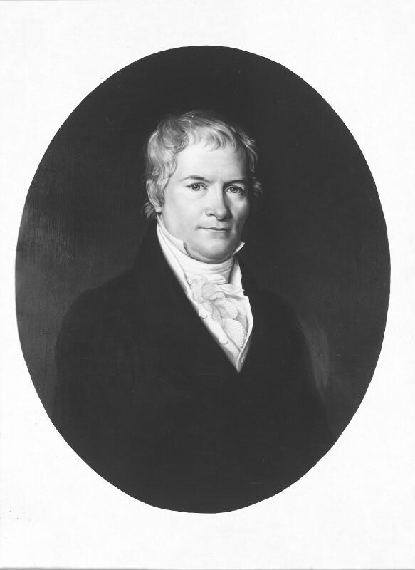 Bildnis Franz Niemetschek (1766-1849)