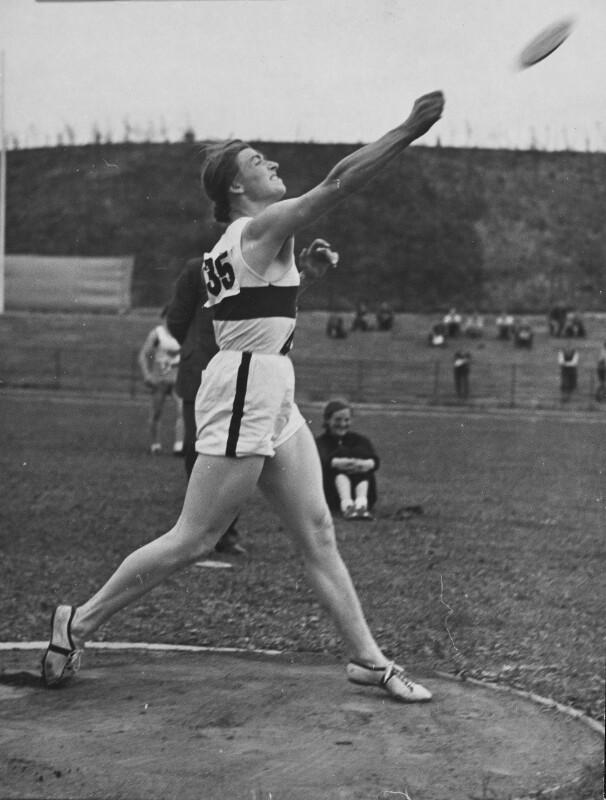 Deutsche Meisterschaften 1936