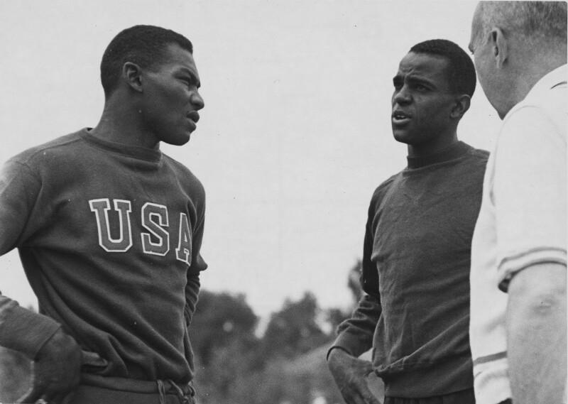 Olympische Sommerspiele 1936 in Berlin