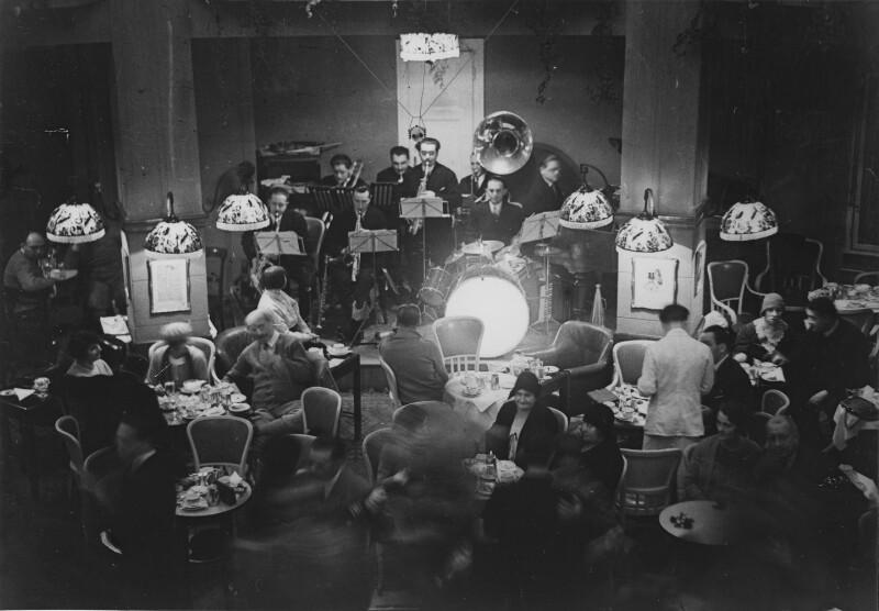 Wiener Musikcafé