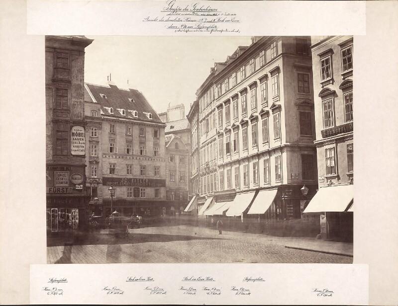 Wien 1, Stock-im-Eisen-Platz