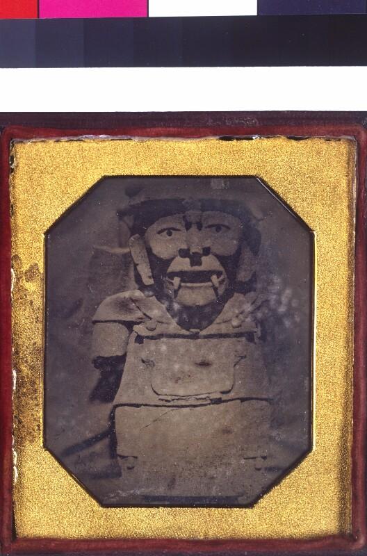 Figur aus Mayapan
