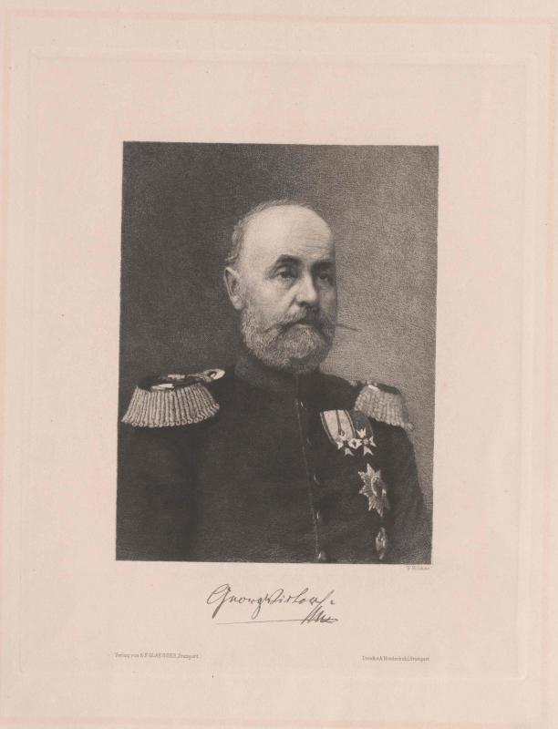 Waldeck-Pyrmont, Georg Viktor Fürst