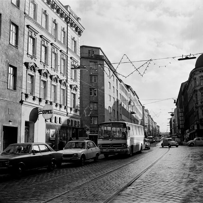 Wien 5, Reinprechtsdorferstraße 42