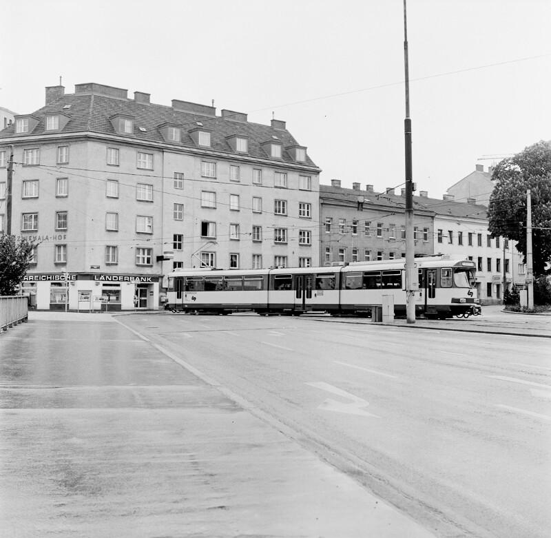 Wien 12, Schedifkaplatz