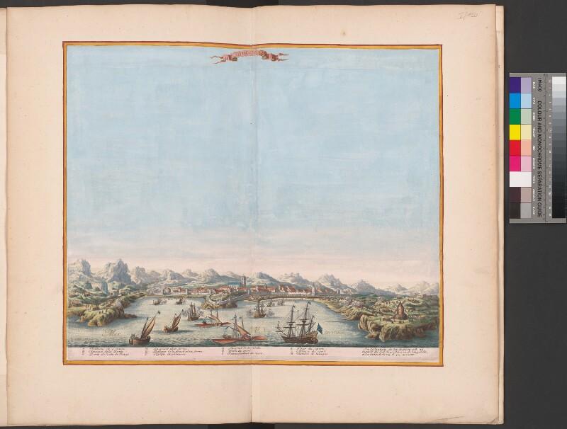 Die französische Erstürmung von Cadaqués (Cabo Creus)