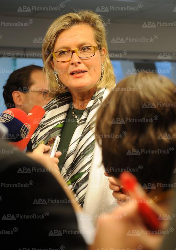 EU-Außenministerrat in Luxemburg: Plassnik