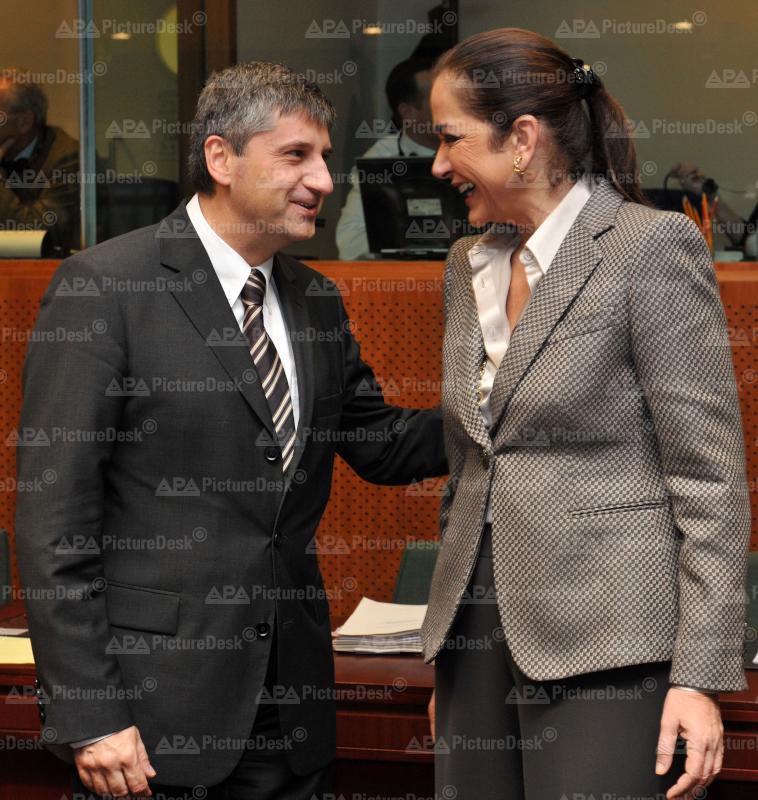 EU-Außenministerrat in Brüssel