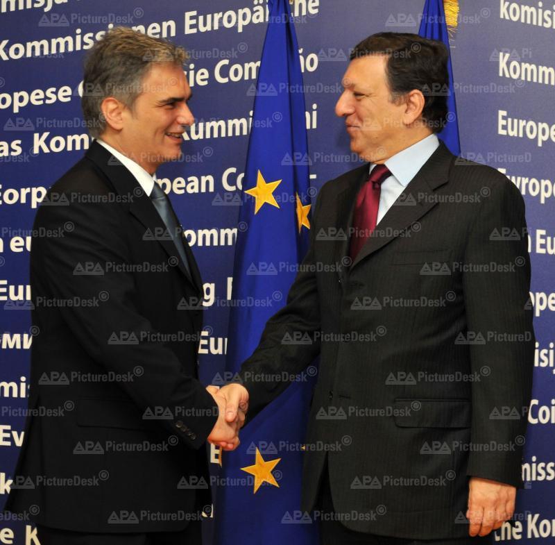 Brüssel - EU Gipfel