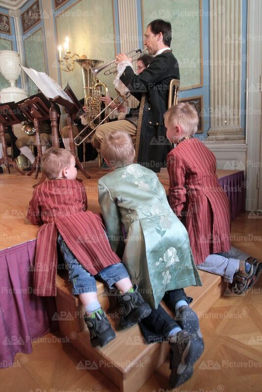 Ein Fest für Joseph Haydn