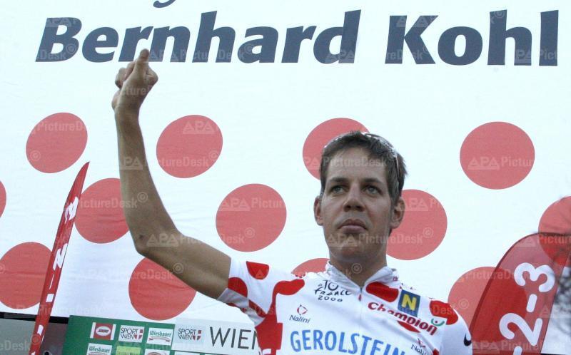 Archivbild: Bernhard Kohl