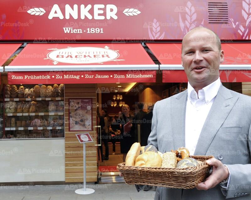 Ankerbrot - 120 Jahre Wiener Backtradition
