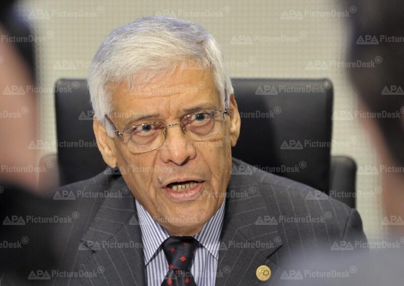Abdalla El-Badri
