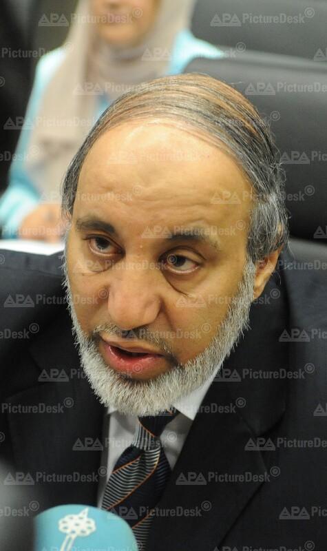 Mohammad Al-Busairi