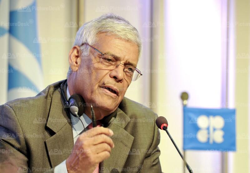 Abdalla Salem El-Badri