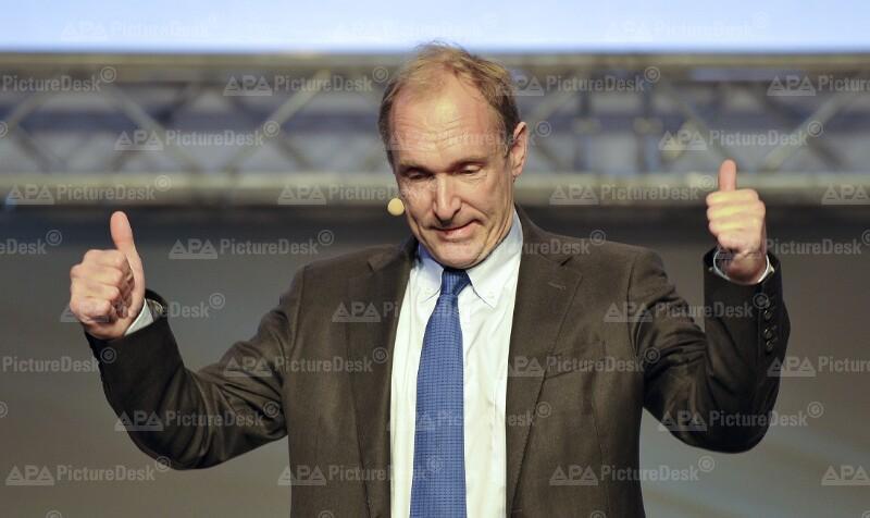 Timothy Berners-Lee