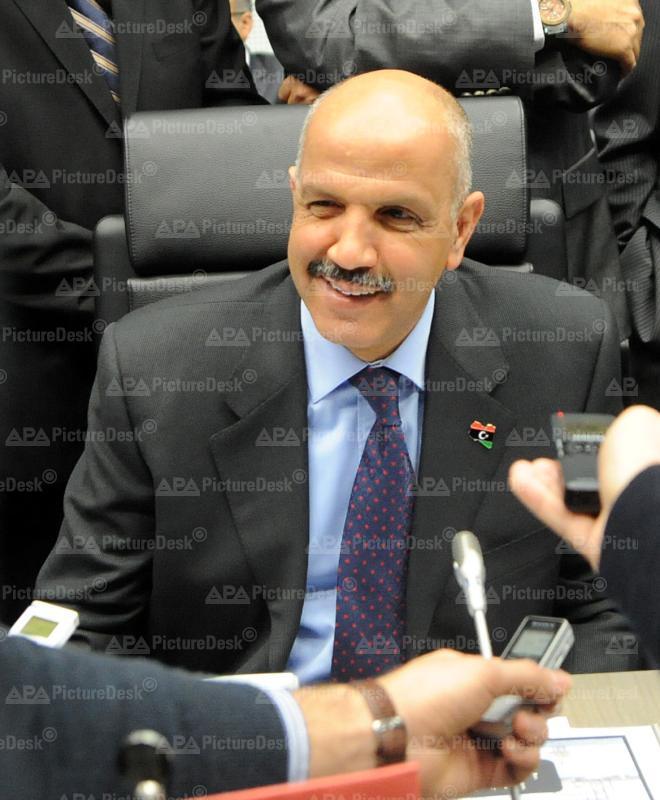 Abdul-Rahman Ben Yezza